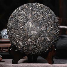 Шен Пуэр Чай Юн Пин Рифма, 2016 год, 357 грамм, артикул 1875
