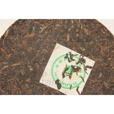Коллекционный Шен пуэр Li Ming 7540, 2005 год, 357 грамм, артикул 1880