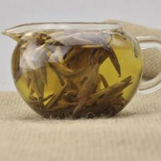 "Белый чай ""Лаошу Ябао И У Махей"", 357гр, 2014 г, артикул 1820"