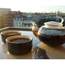 "Шу пуэр чай ""8200 Старый Склад"", 2013 год, 200 гр, артикул 1857"